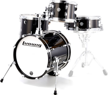 Ludwig Questlove Black Breakbeats