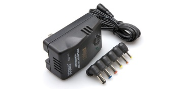 Power Supply Universal Selectable