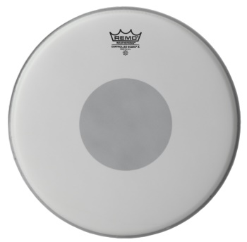 "Head Remo 14"" Control Sound X Coated"