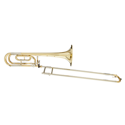 Blessing BTB88-OS Trombone F Style Open Wrap